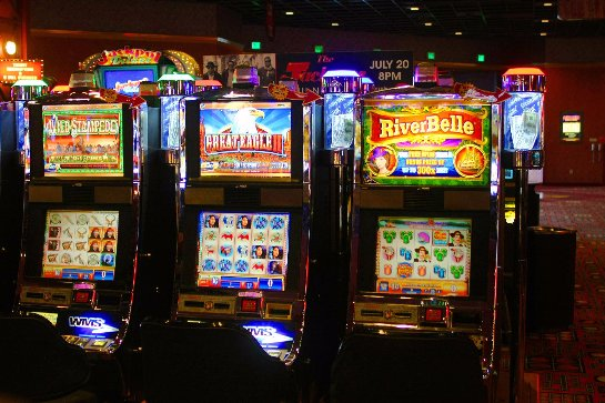 Гаминаторы созданы для самых азартных игроков!