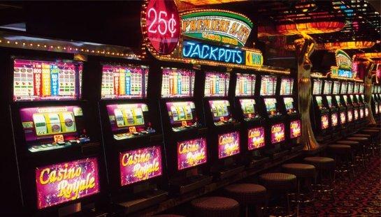 Игровые автоматы бесплатно и высокие ставки