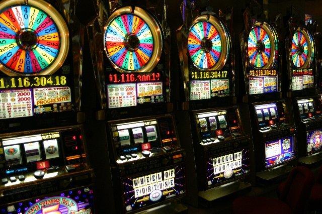 Выбирайте по настоящему выигрышные онлайн игровые автоматы на сайте casino-frank.org