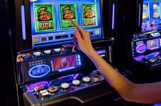 Найдите игру по душе в онлайн-казино Вулкан Удачи!