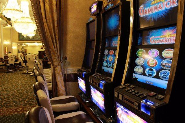 Автоматы-онлайн – есть ли способ одолеть их с Буй казино
