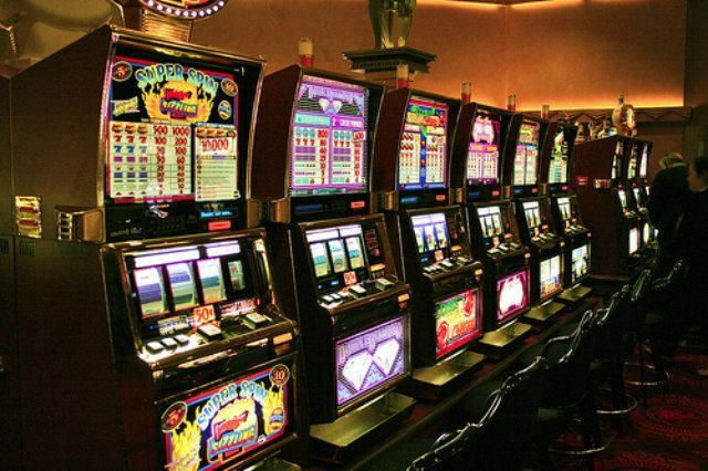 Онлайн казино на деньги для вашего досуга