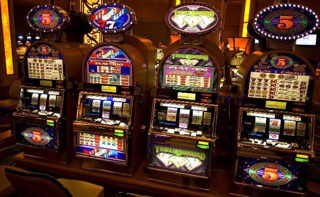Бездеп для игры в казино