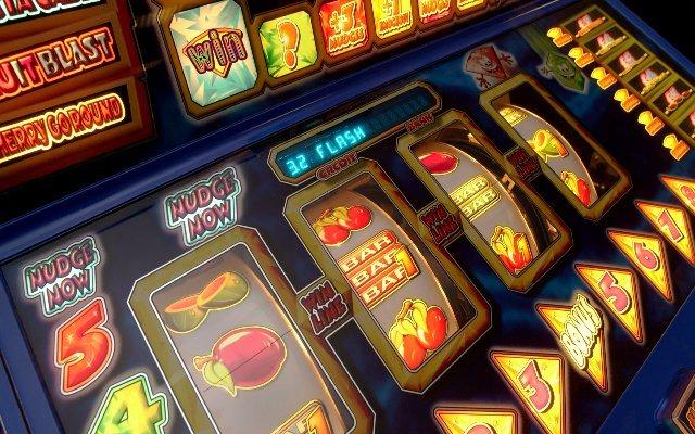Игровые аппараты современного образца: победы обеспечены!