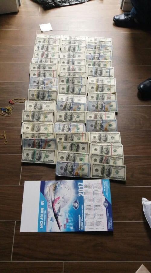 На предприятии богатейшего депутата изъяли колоссальные деньги