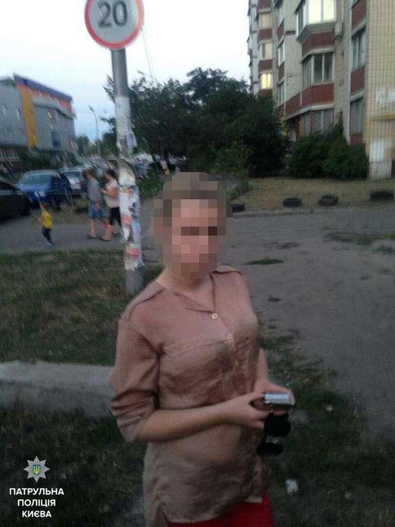 Недетская история… 15-летний ребенок неделю молил полицию о помощи