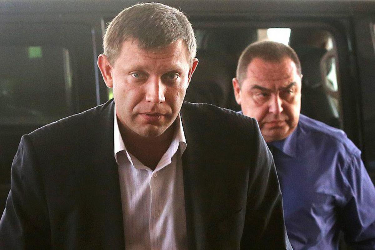 Санкции нам не помеха, или сказ о том, как Кремль Крым обманом электрифицировать будет