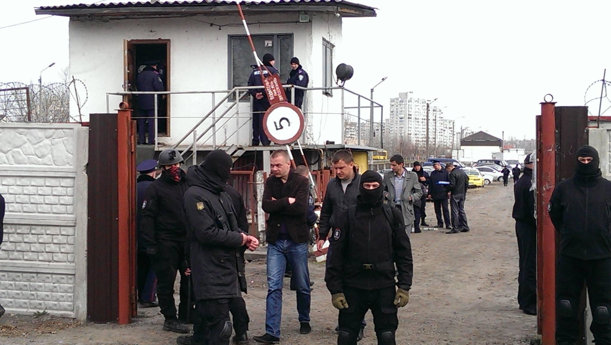 Игры в демократию кончились! Саакашвили катком проехался по Порошенко