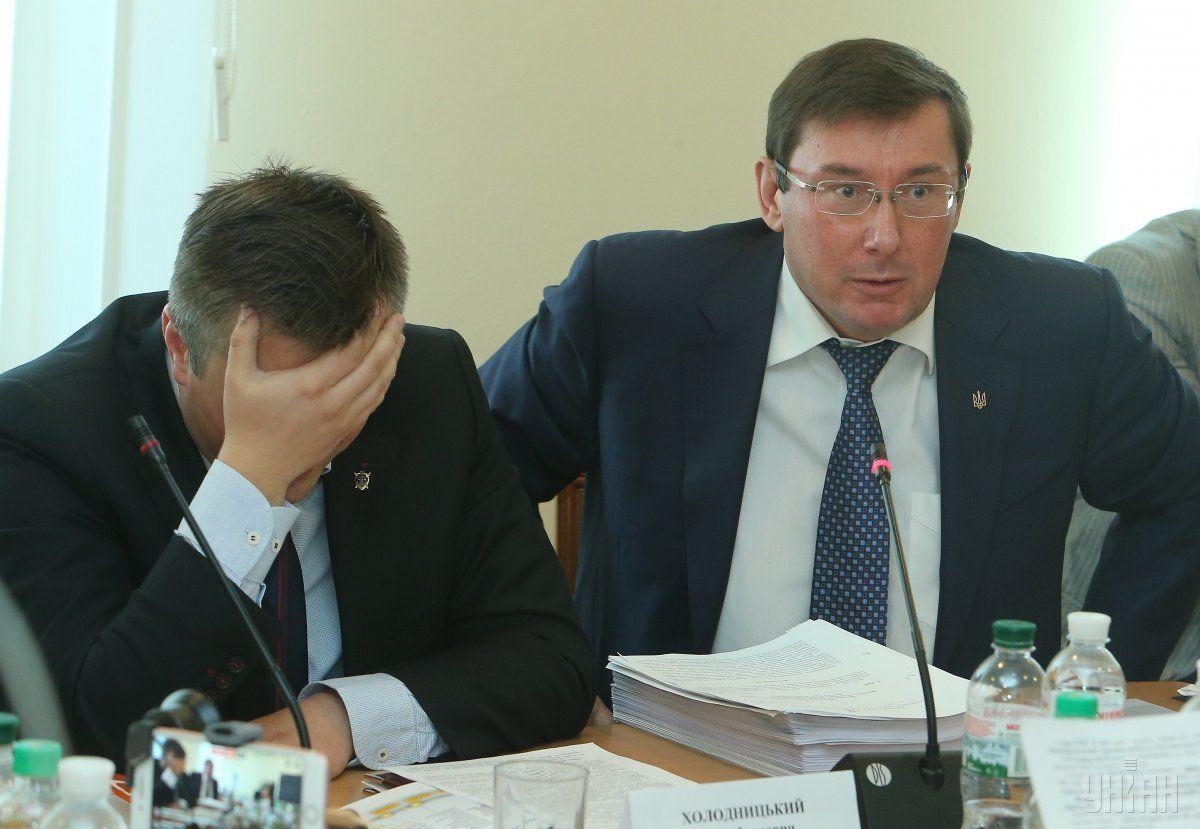 Гордон: Я не исключаю, что Трамп и Путин договорились о перезагрузке власти в Украине