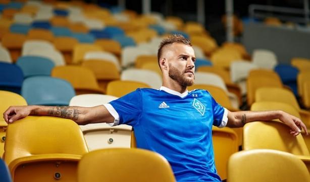 Лига Чемпионов: Динамо одержало уверенную победу