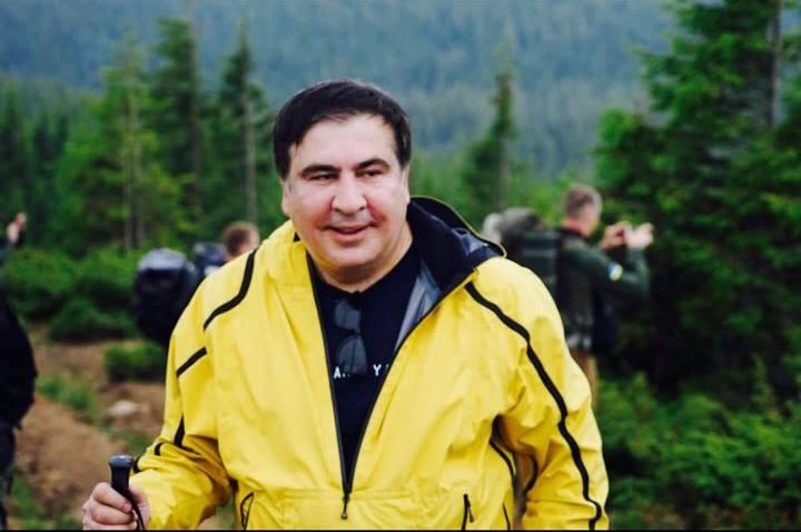 Убрать Саакашвили. Банковая зачищает оппозиционное поле