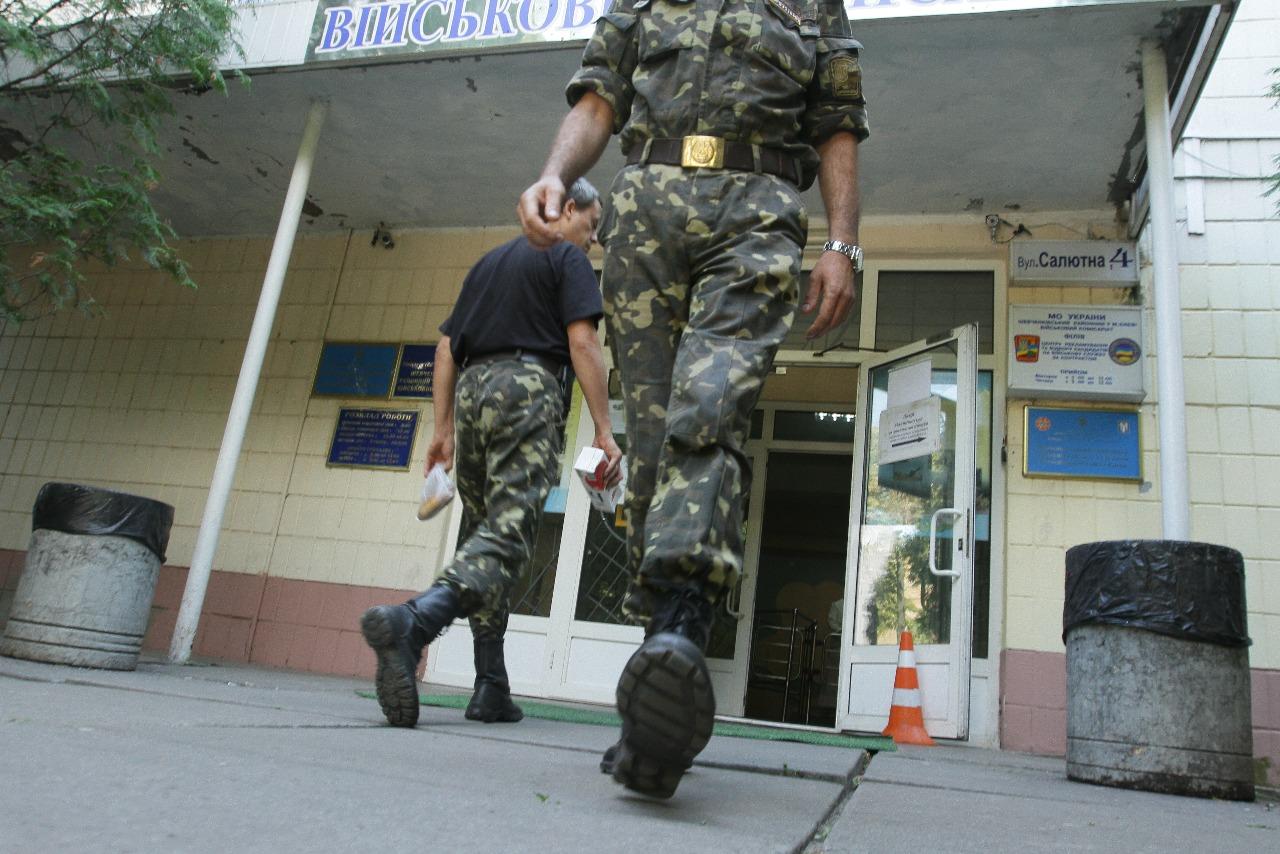 Несолько слов о настоящей фашисткой партии в Украине