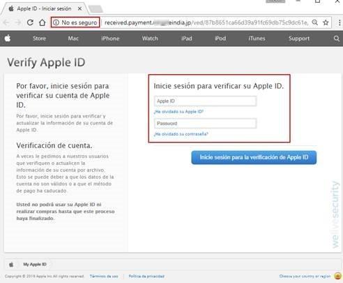 Личные данные пользователей Apple под угрозой: крадут деньги с банковских карт