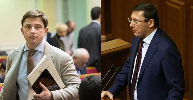 Слуги позора: депутаты снова удивили избирателей