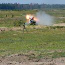 Украинские оружейники порадовали новейшим чудом техники. Ездит без пилота и стреляет