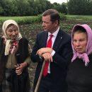 Стыд и позор! США призвали украинских политиков подумать о национальных интересах