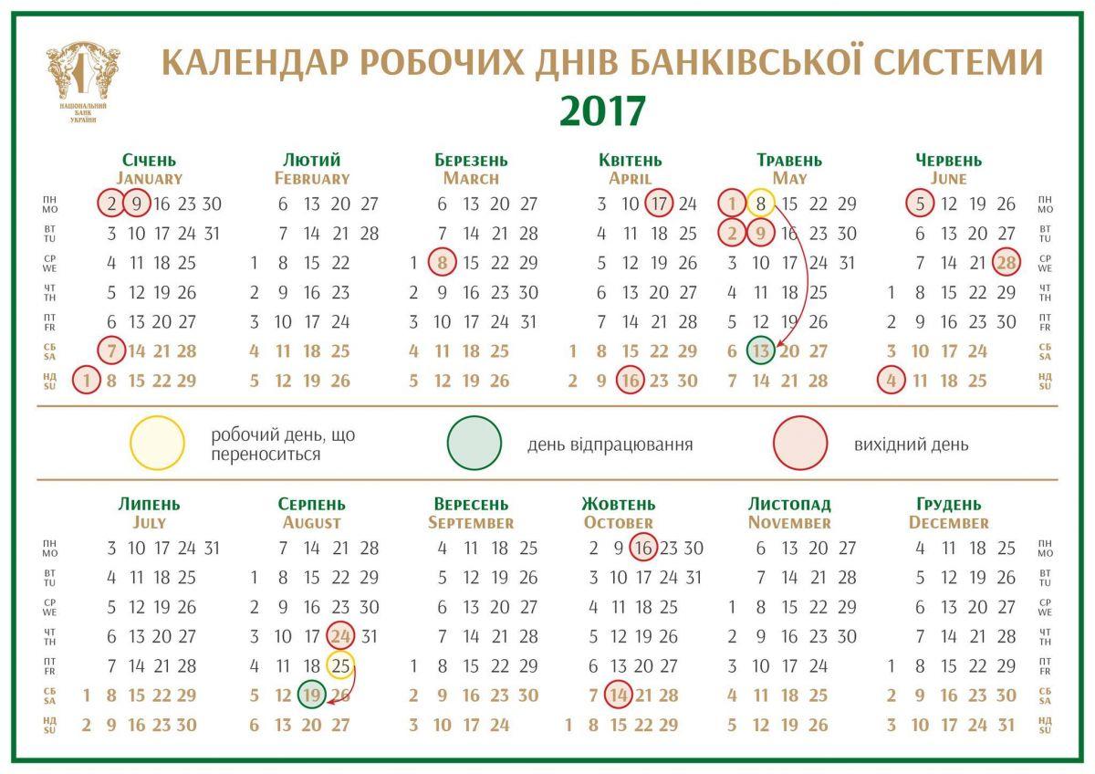 Украинцам приготовили один общий отпуск
