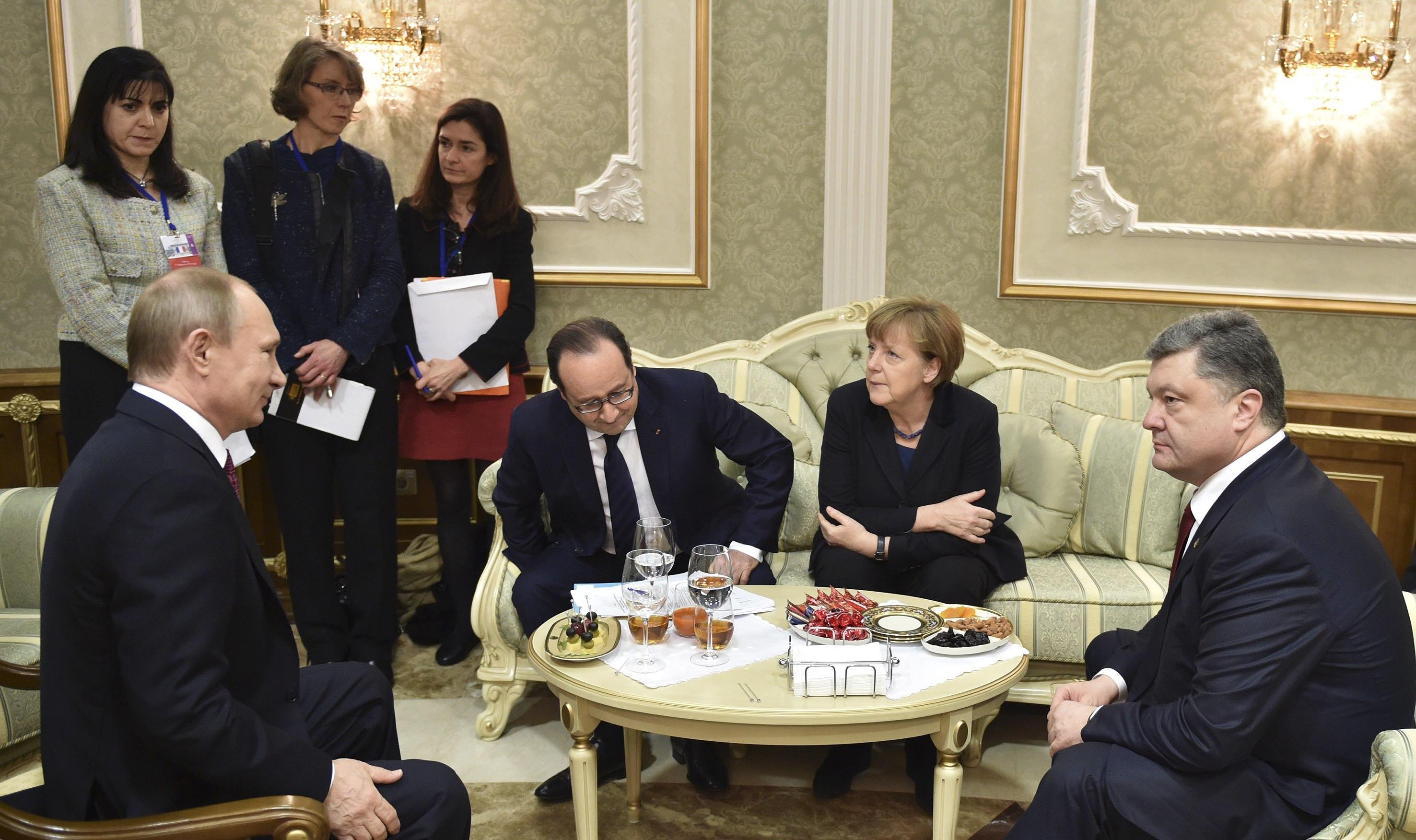 Освобождение Донбасса: стали известны ключевые положения исторического закона