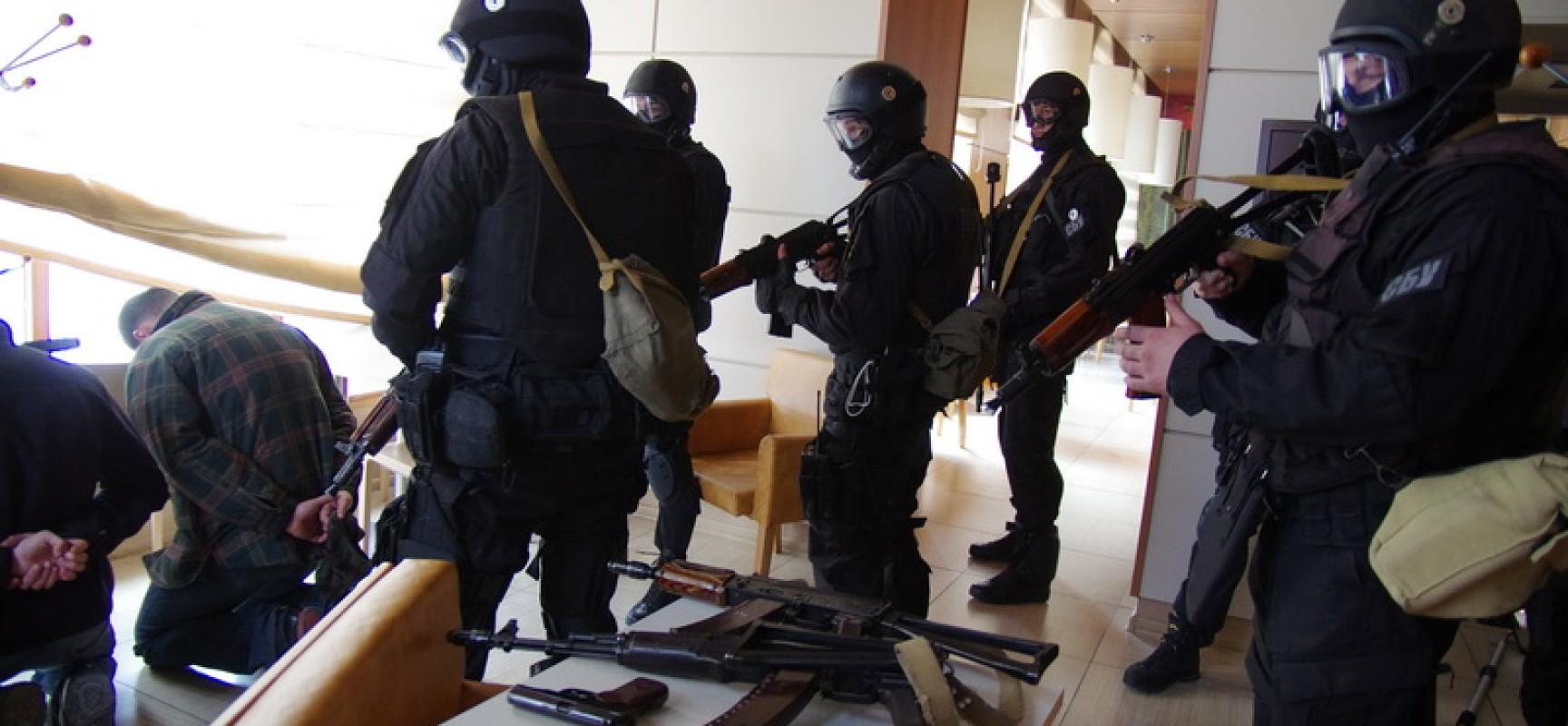 Сами не в состоянии: НАБУ взмолилось о помощи суда Монако