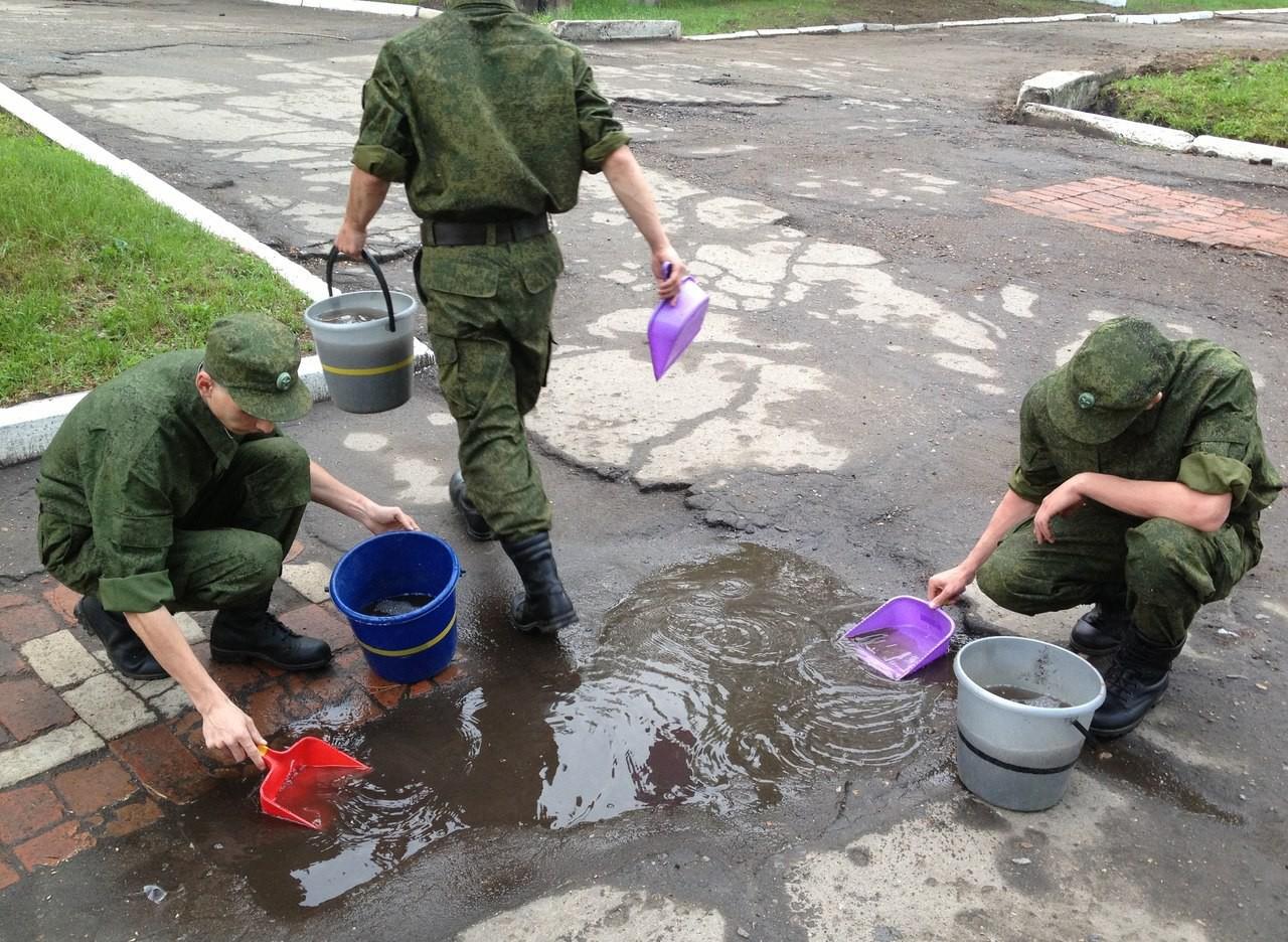 Моя полиция меня стережет?! Киевлян расстреляли прямо в центре города