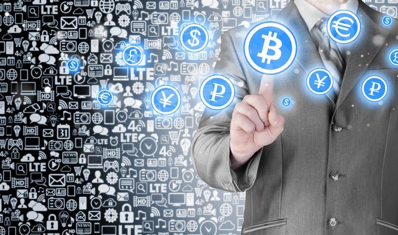 Торговля на биржах криптовалютой: быстрый заработок в сети