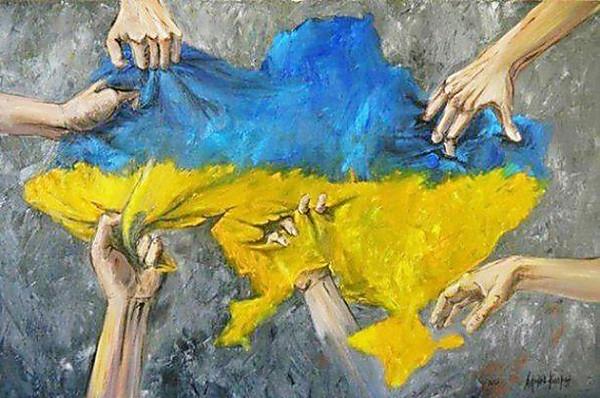 Чем обернется третий Майдан для нашей страны. Прогноз пугающий