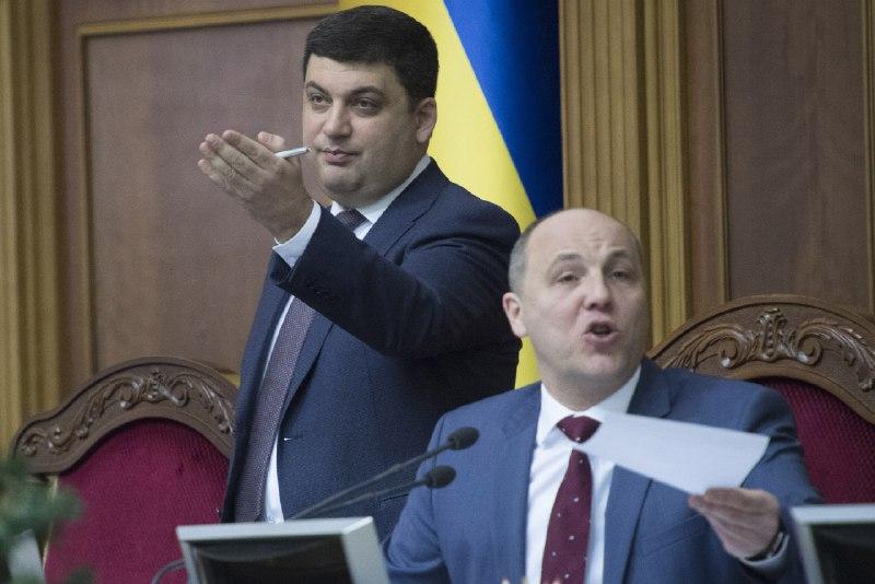 Украинцы устали от того, что не могут повлиять на власть