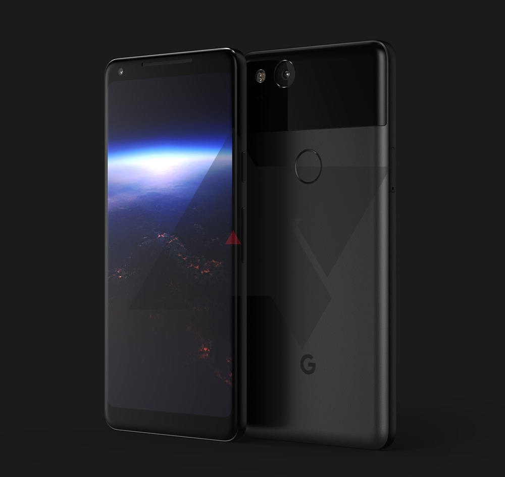 Каким будет новый смартфон от Google: опубликовали фото