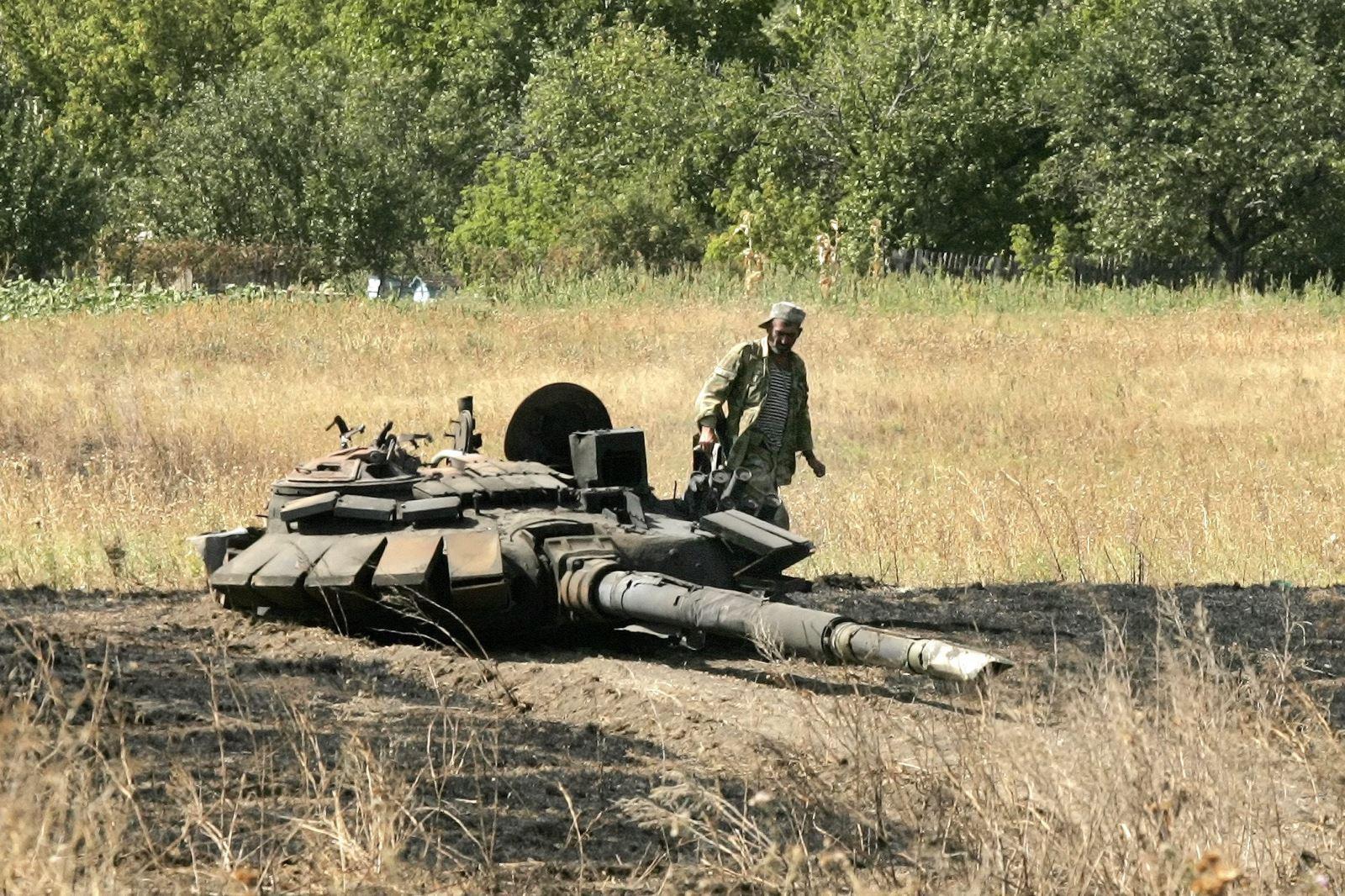 Что произойдет раньше: закончится война или Украина вступит в НАТО