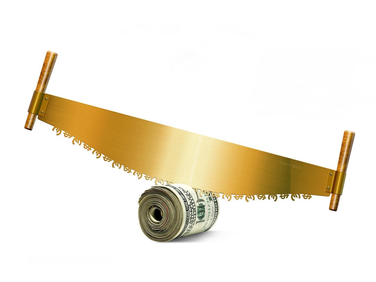 Как жить дальше, если у тебя на депозите 55 миллиардов. Бедная страна