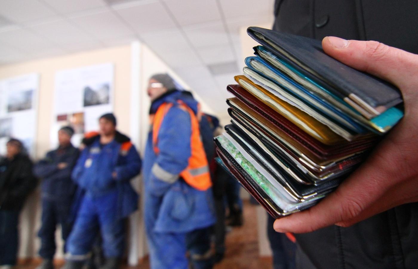 Украинцам в Польше живется хорошо: зарплата стремительно растет