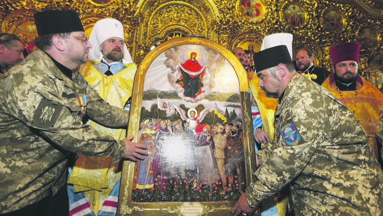 В Украине назревает тритий Майдан, — политолог