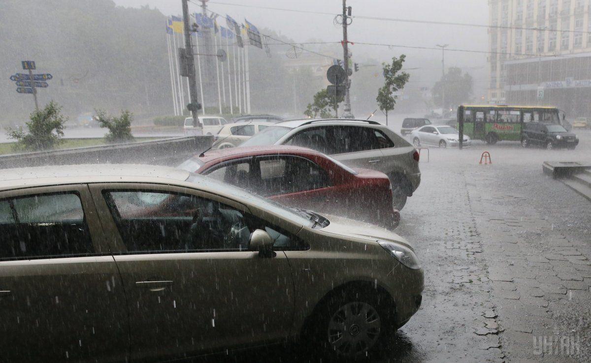 Ядовитый воздух в Киеве: узнай самые опасные для здоровья места столицы