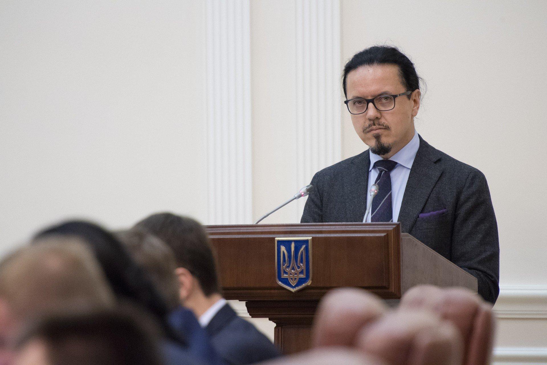 Дорогой Балчун: жуткие результаты руководства поляка в Укрзализныце