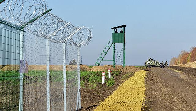 Стена позора, или кто еще нажился на пограничных фортификациях