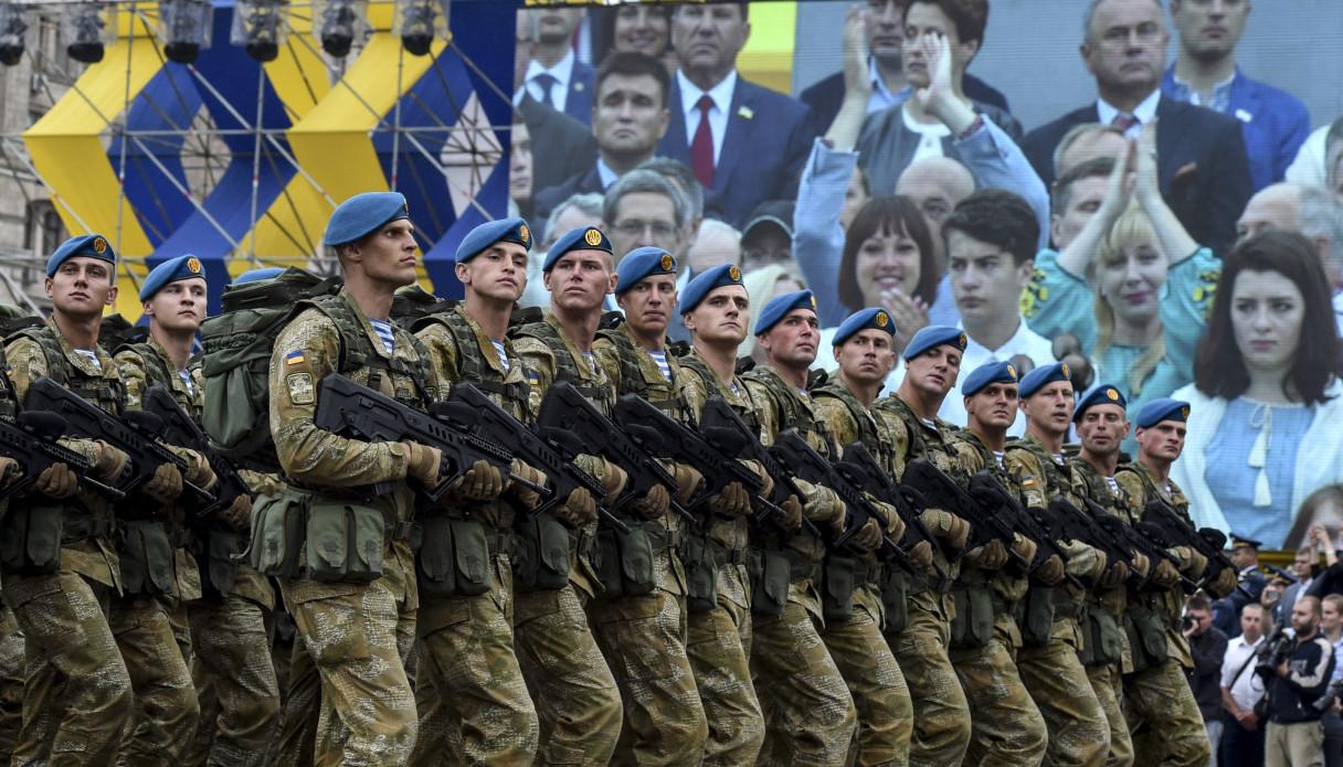 Свобода слова? Нет, не слышали! Как живется журналистам в Украине