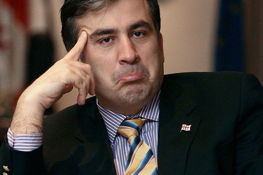 Три орешка для Михо: какие варианты встречи Саакашвили готовят в Украине