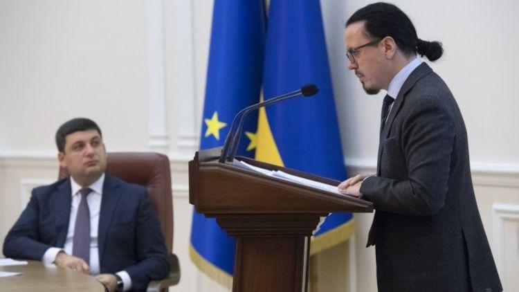 Арбузы Гройсмана: как теща премьера утерла нос всем украинским пенсионерам