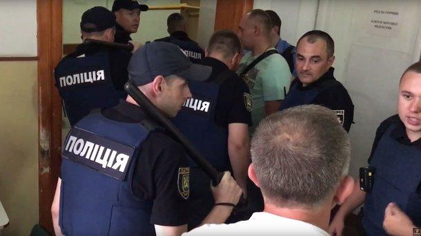 Самые жесткие и кровавые разборки уходящего лета: в Украину вернулись 90-е