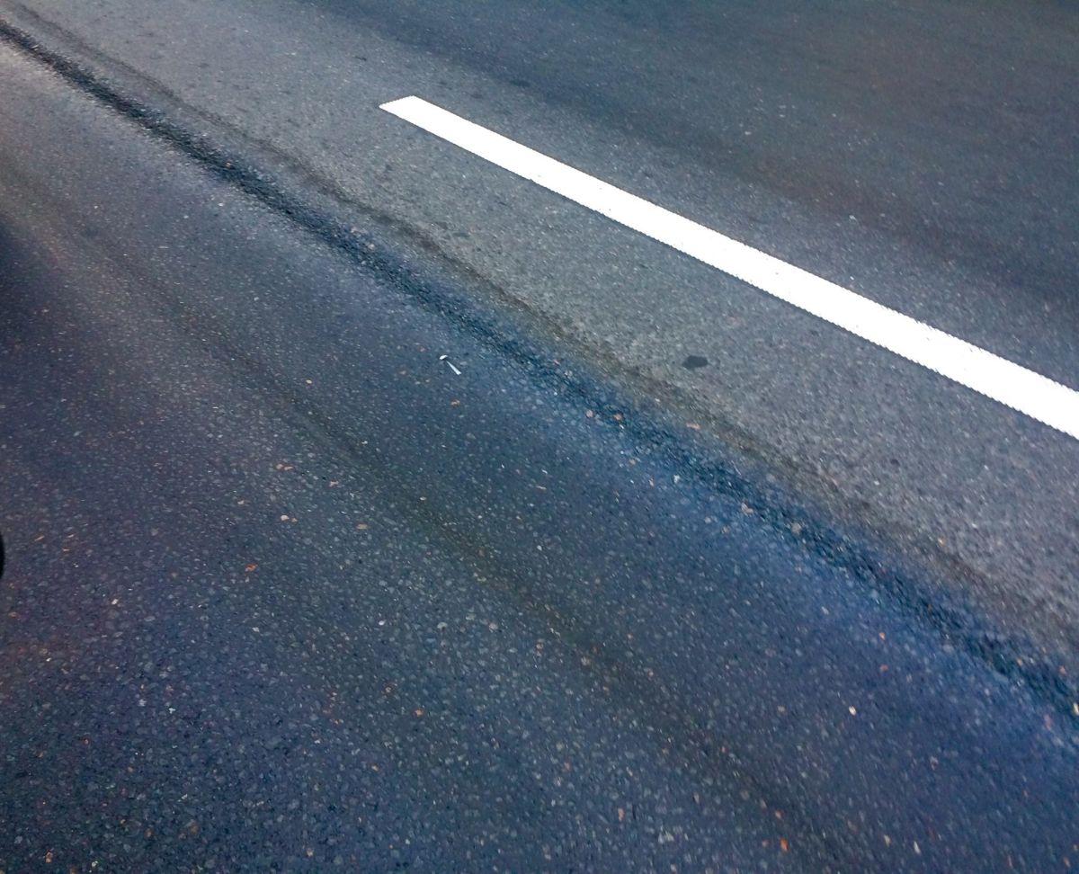 Ср@ли-мазали: во что превращаются новые дороги после ремонта