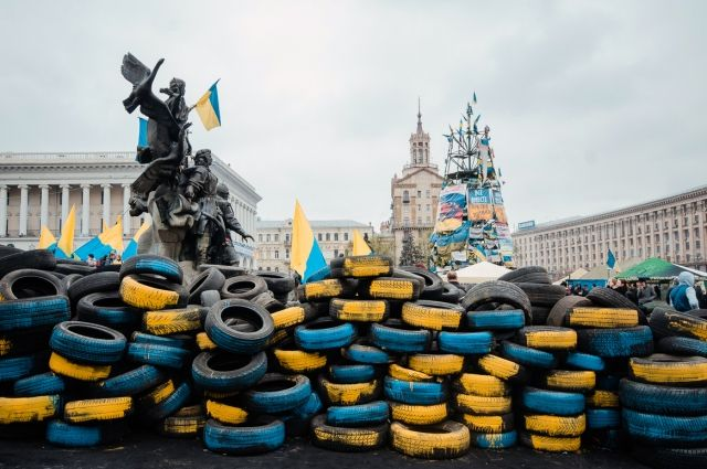 Пенсионер поставил на уши бизнес-империю Порошенко