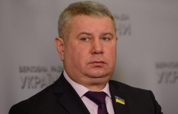 Отдых народного депутата: пьяным за руль — не проблема