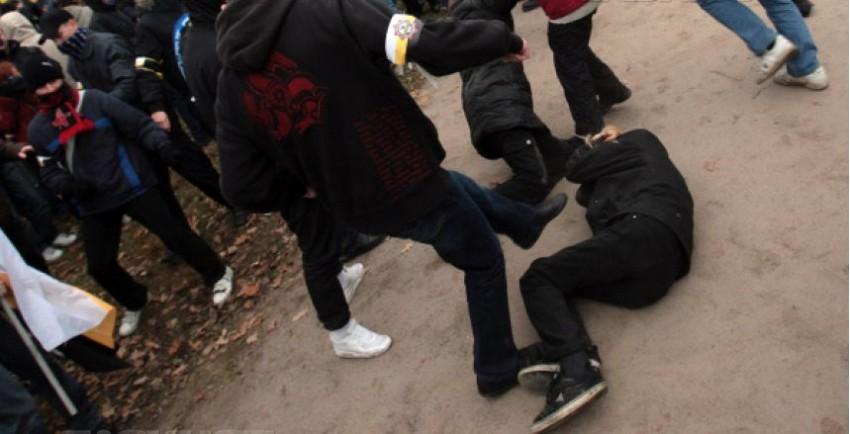 Зверское избиение активиста: критиковать власть стало опасно