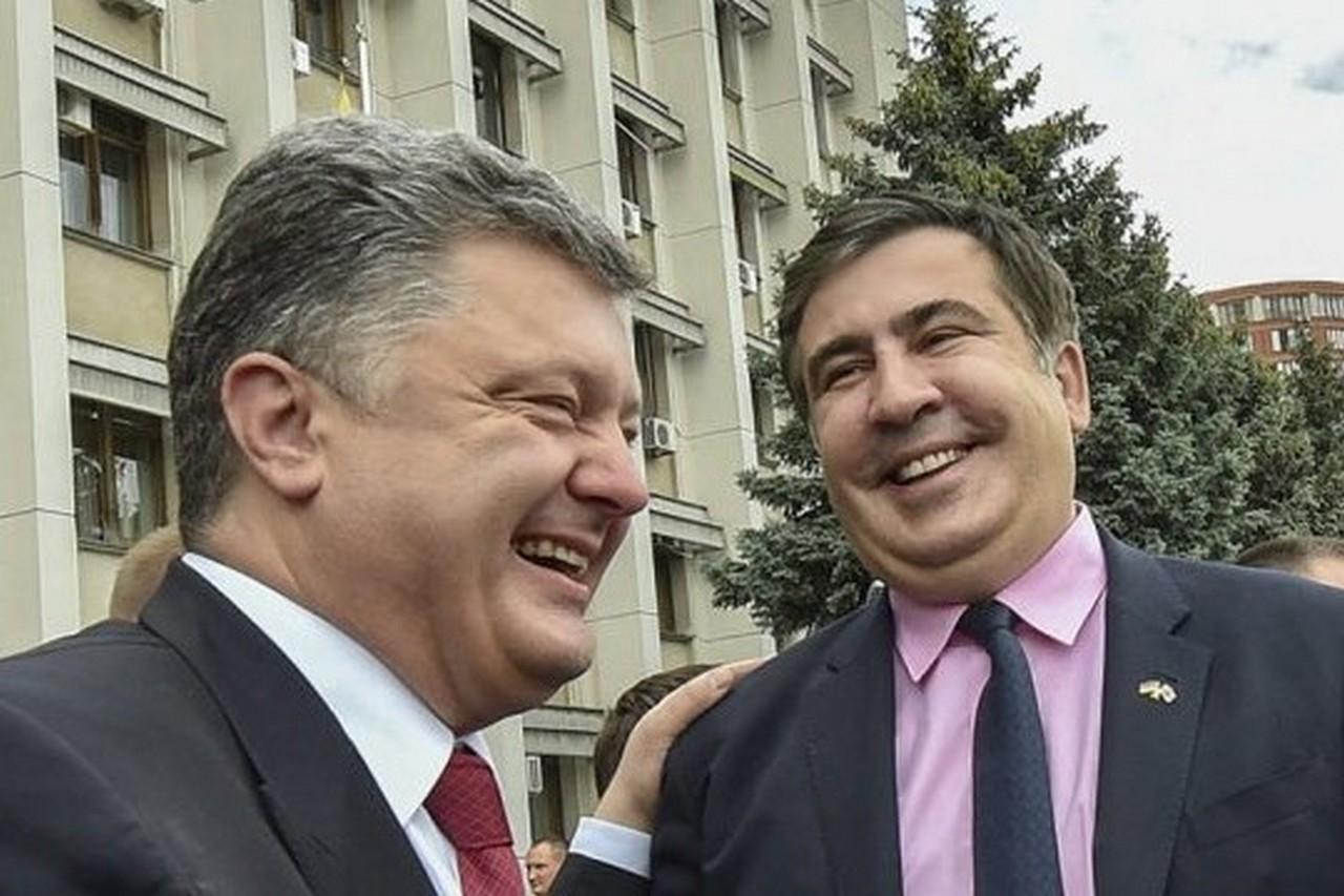 Кто на самом деле назначал «молодых реформаторов» в Украине