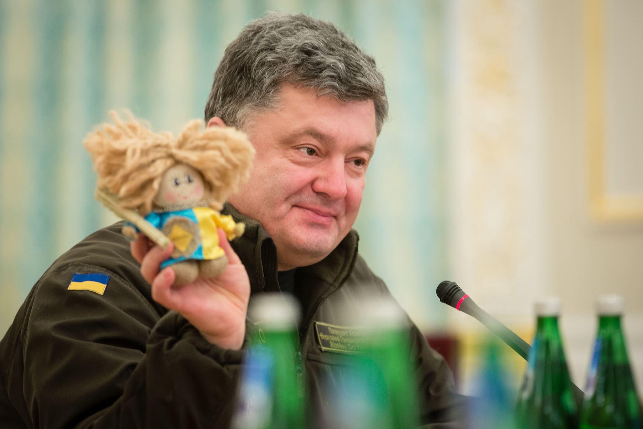 Украинцы определились с новым президентом: будут голосовать за ПетЮлю