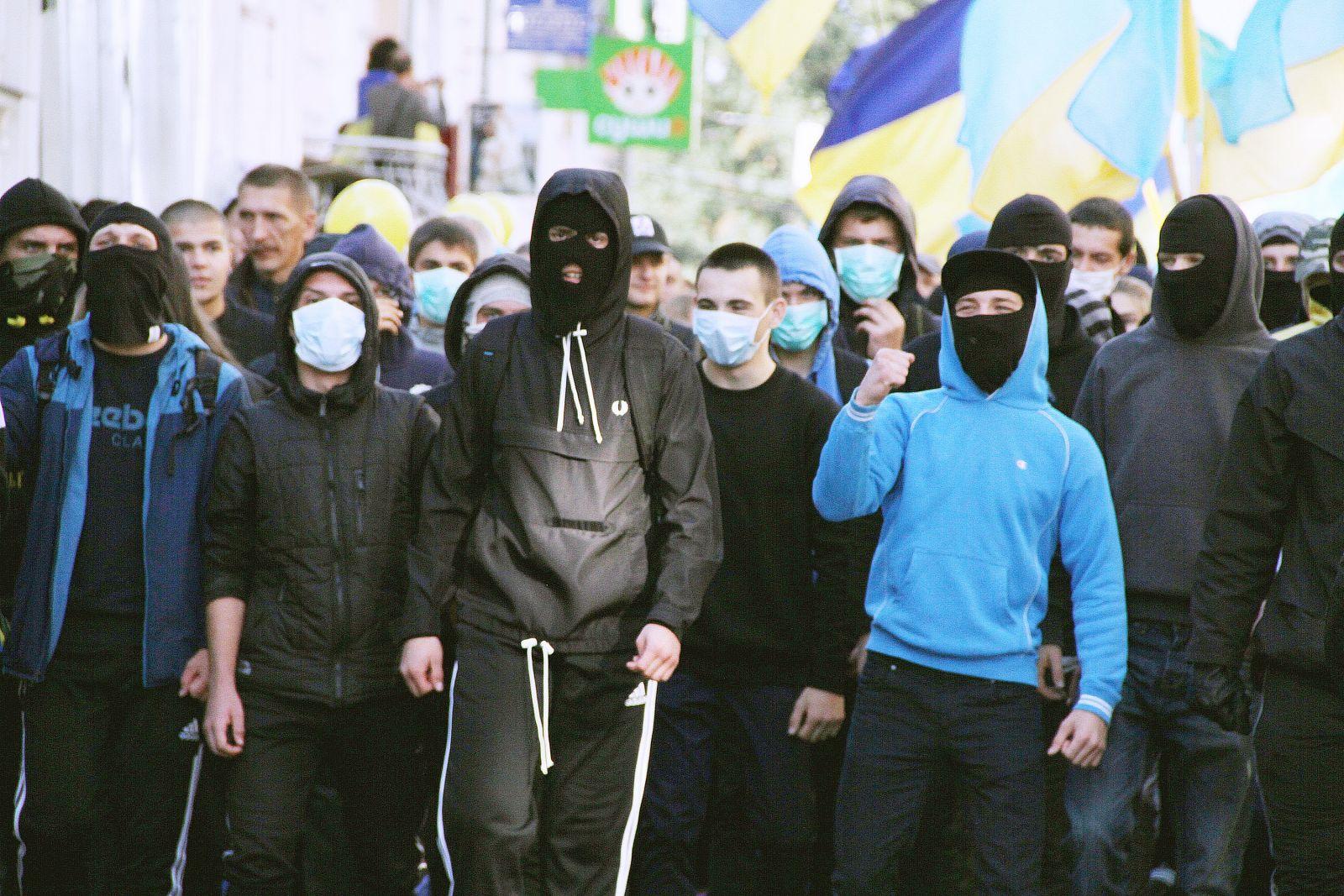 Режим прекращения свободы слова. Кто следующий после Муравицкого?