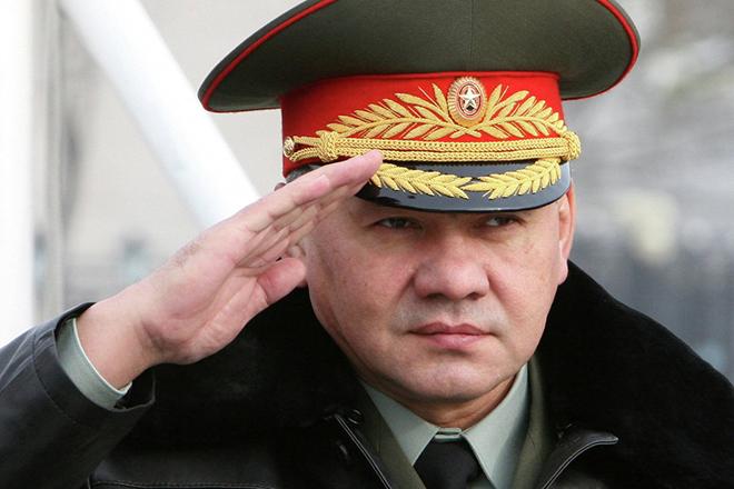 Луценко захотел поговорить с Шойгу. Вызвал его в Киев. Приедет?