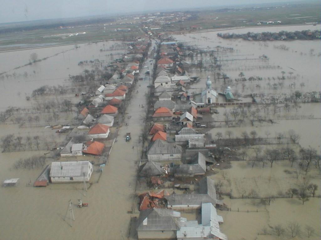 Синоптики предупредили о надвигающемся природном катаклизме на Западной Украине