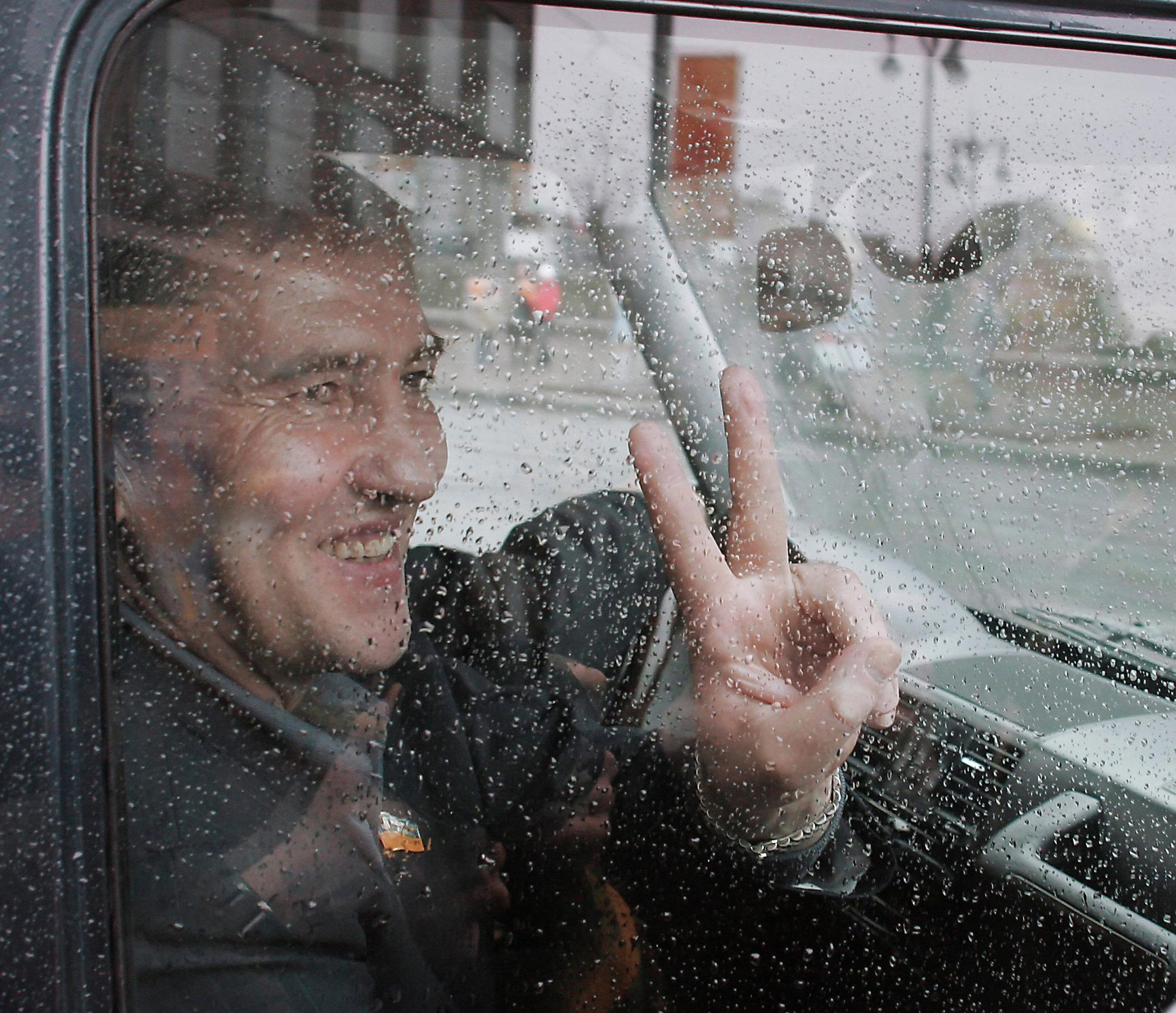 Черновецкий рассказал, где он есть и где его нет. А вообще, советует не искать, там, где его нет