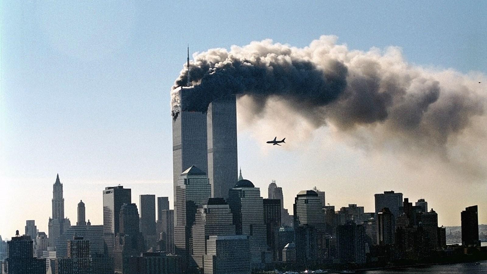 Годовщина терактов 11 сентября: как это было. Подборка фильмов и книг